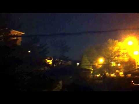 Chicago portage park UFO?? Part 3