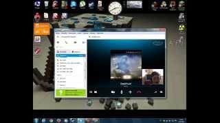 Jak nainstalovat Skype