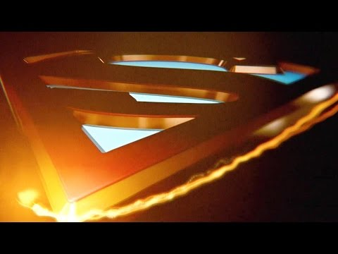 Supergirl - Official Flash Crossover Promo