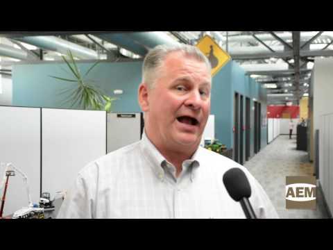 AEM Chair Mike Haberman - Mid-Year Board Update