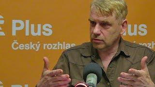 Tomáš Vorel: Lidé, kteří jdou do politiky, jsou nemocní. Jsou to psychopati