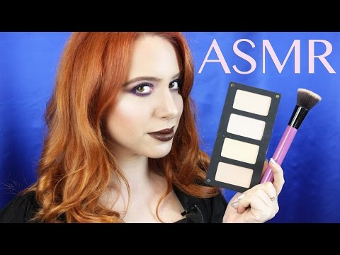 ASMR ita 🎨Make up Tutorial🖌 #2 SUSSURRATO | Erikioba