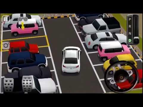 dr parking4 araba park etme oyunu google play oyun oburu - youtube