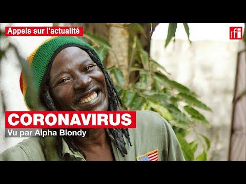 """""""L'OMS n'est plus crédible"""": le coup de gueule d'Alpha Blondy au sujet du covid-19"""