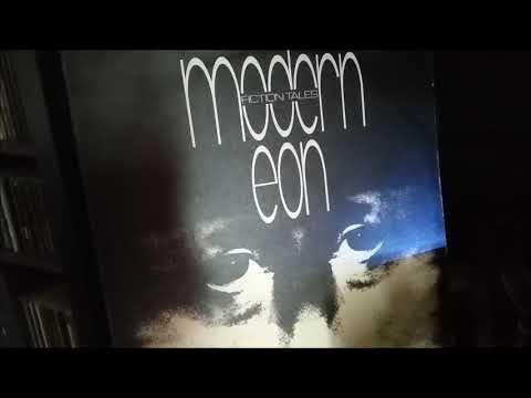 Modern Eon  ▶ Euthenics  (Vinyl, LP)