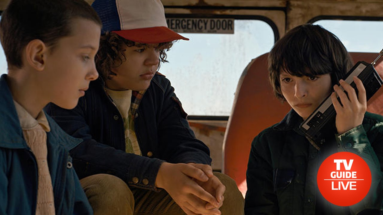 Stranger Things Season 2: Everything We Know So Far recommendations