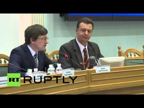 Ukraine: Presidential election is valid - Central Election Commission