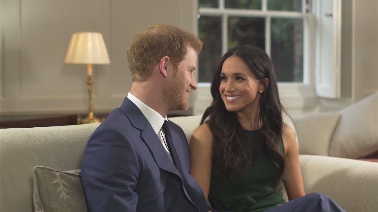Meghan und Harry: Darum will der Prinz auf einen Ehevertrag verzichten