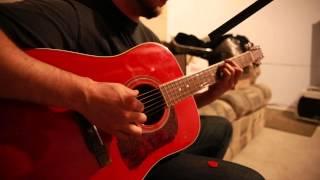 Sennheiser MKH416 test on Acoustic Guitar Thumbnail