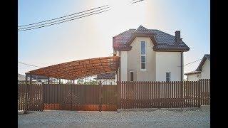 Купить дом в Анапе. ОПЯТЬ КРОМСАЕМ ПРОЕКТЫ!  Дом 79 м. Я В ШОКЕ!
