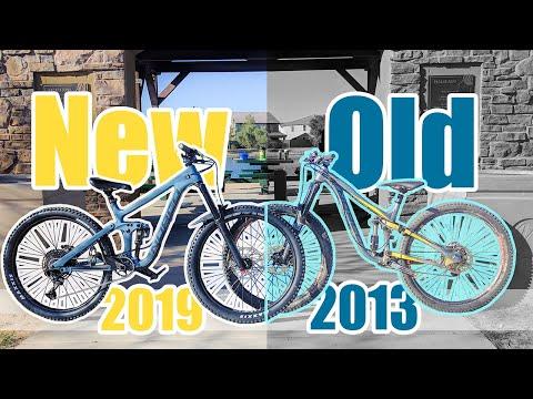 We Built My New Bike! - 2019 Norco Range