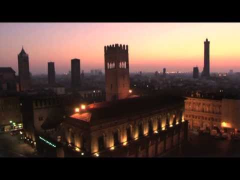Bologna, where every day is special.