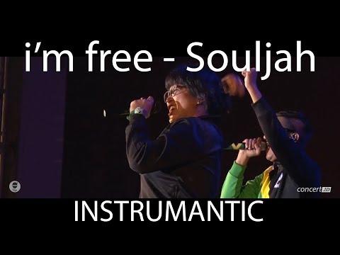I'm Free - Souljah