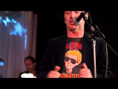 Dave Graney with The Spoils & Friends - 'Street Hassle' (Live at 3RRR)