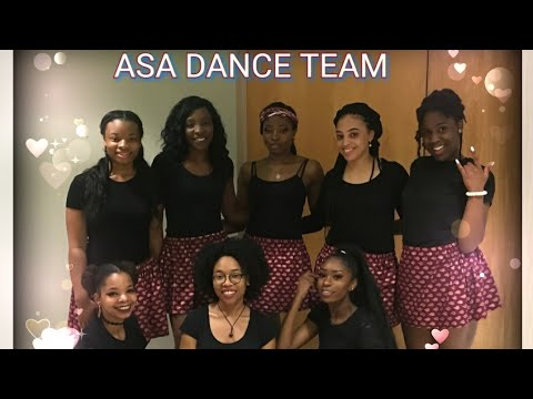 Augusta University -ASA Dance Team