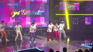 2AM 2PM SHINee Super Junior  Boys