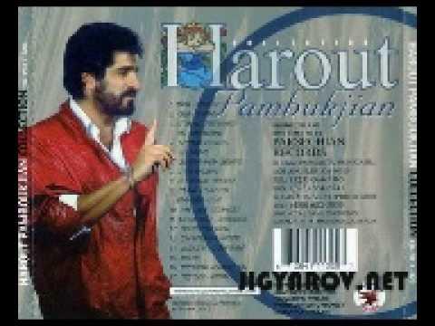 Hayi Achqer-Harout Pamboukjian