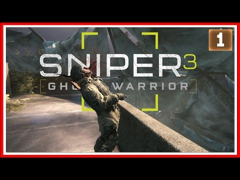 Sniper Ghost Warrior 3 Снайпер Воин Призрак 3 v13