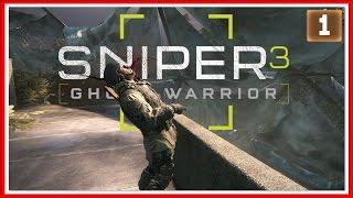 видео Прохождение Sniper: Ghost Warrior - Прохождение,обзоры игр.  - Контент - 3DaysNews -Игровые новости,обзоры,прохождение,скриншоты