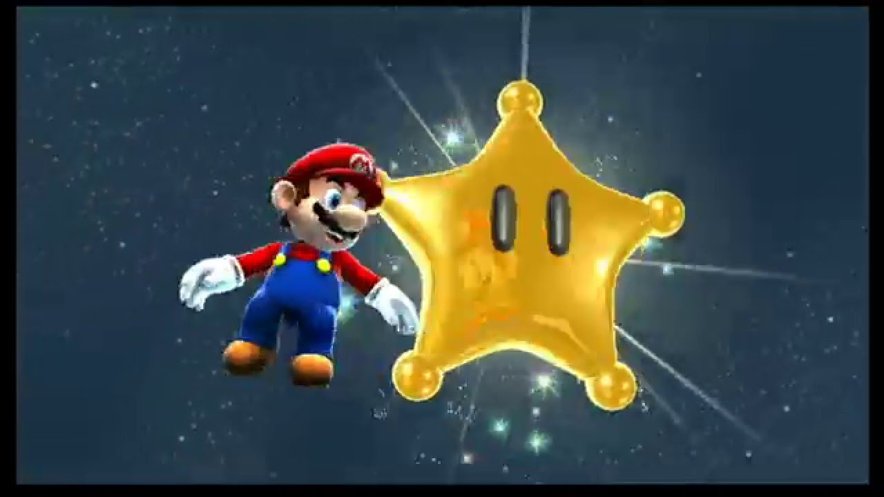 Super Mario Galaxy 2 EP 6 - stars 11 and 12, first grand ...