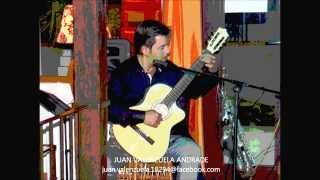 JUAN VALENZUELA - EL MARABINO (Antonio Lauro)