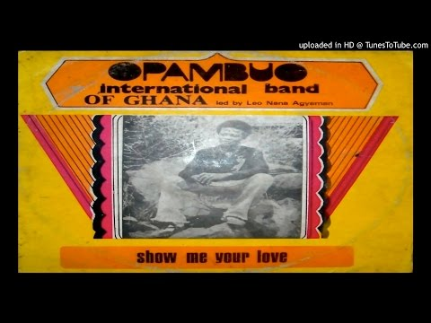 Opambuo International Band-Nsuo Ayire Me