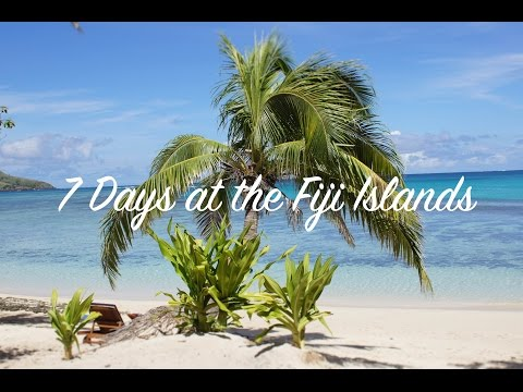 Fiji Islands - Travel the world