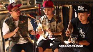 """Hà Lê (featuring JC Hưng & Phúc Bồ) """"Để Em Rời Xa"""""""