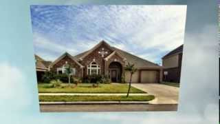 Mission Tx Real Estate | Great Floor Plan, 4 Bedroom, 3 Bath In Sharyland Plantation