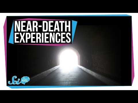 What Causes Near-Death Experiences?