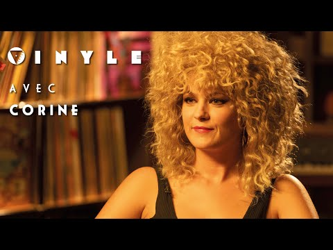 VINYLE Avec Corine - émission Du 26/11/2018