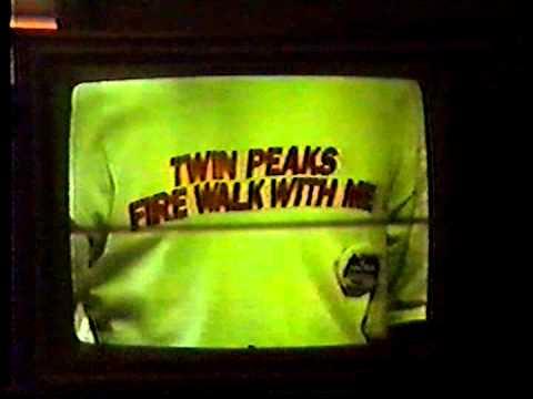 1993 Twin Peaks Fest (News Clips)
