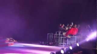 愛是最大權利 @ 吳雨霏 The Present Concert演唱會 [8 Jan 2013]