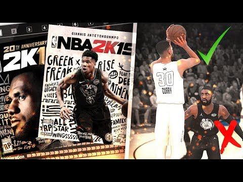 NBA 2K19 IS DONE!! 10 REASON WHY NBA 2K19 WILL SUCK!!
