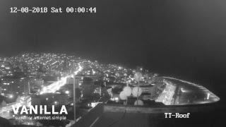 Sea Point - Cape Town - Live Stream