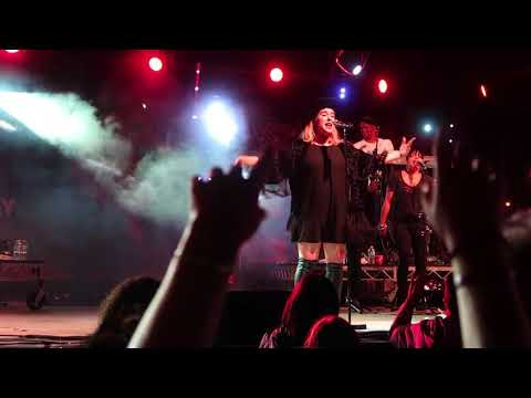 Serena Ryder - Got Your Number [LIVE - Canada Day, Surrey BC, Bill Reid Amphitheatre)
