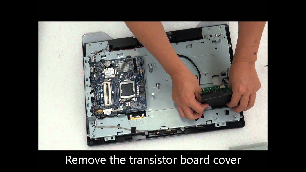 gb-aebn - disassembly guide - youtube
