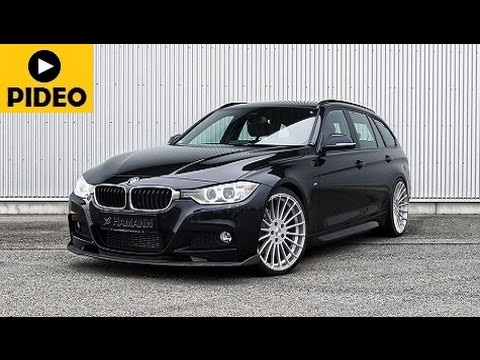 Hamann Bmw F31 3 Series Touring Photo Gallery Of New Tunning Kit