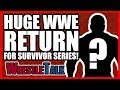 HUGE WWE Star RETURNS For Survivor Series! | WWE Raw, Nov. 13, 2017 Review