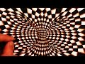 How to Draw a 3D Moving Optical Illusion