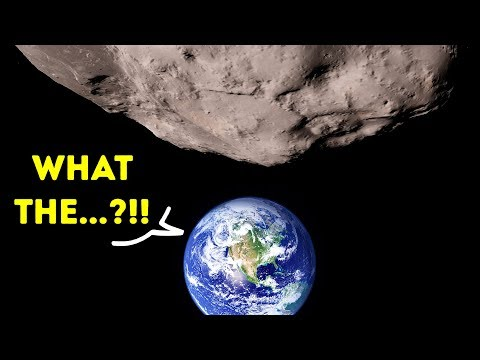 Could We Stop an Asteroid from Hitting Earth?