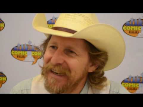 The Walking Dead's Lew Temple talks about Rob Zombies new movie 31