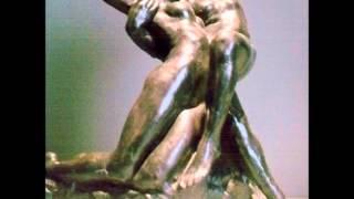 Auguste Rodin e Camille Claudel