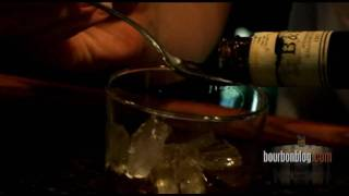 The Vieux Carré Classic Cocktail Recipe Demonstrated