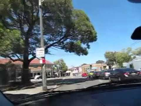Speed Camera Ripoff - Botany Rd Rosebery NSW