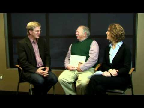 Rick Steves Interview- Gonzaga University- Part 4