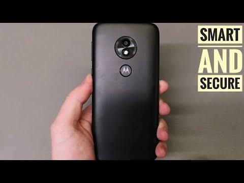 Motorola Moto E5 Play Video clips - PhoneArena