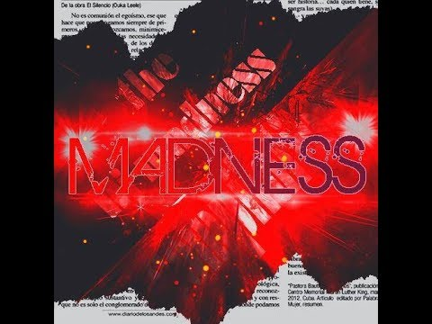Dj Madness- Music Of The World PREMIERE #005