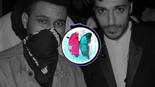 Gesaffelstein & The Weeknd - Lost in the Fire (8D MUSIC/MÚSICA EM 8D)