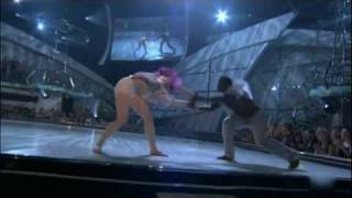 SYTYCD5 - Melissa & Ade - Contemporary (This Woman